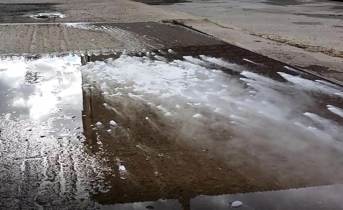 1708 dry ice