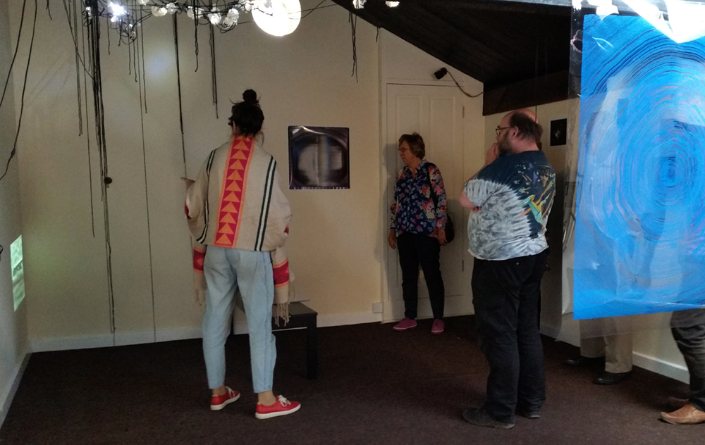 1709 CIMM Open Day gallery tour (2)