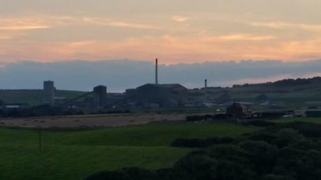 1710 Boulby Mine
