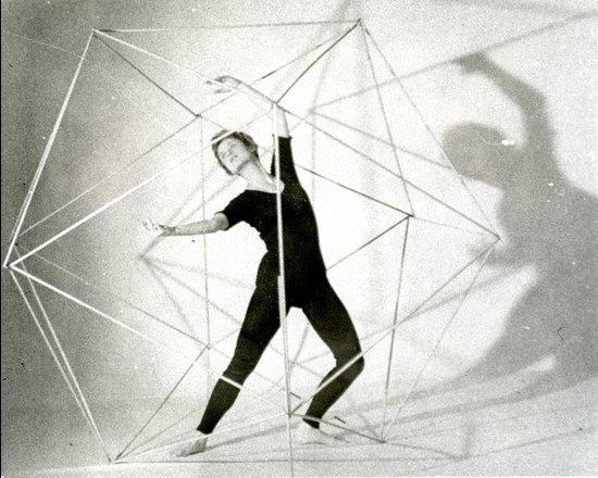 1801 laban dance
