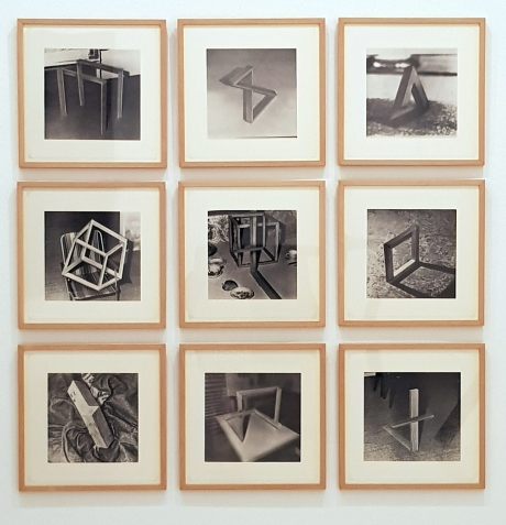 1805 Gerhard Richter 9 objects