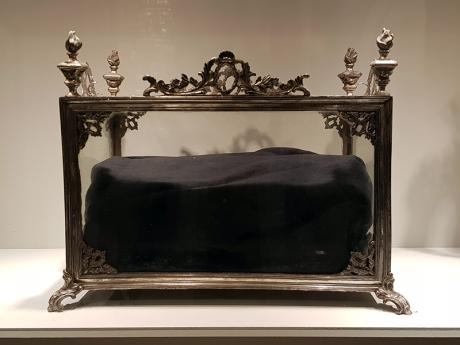 1805 Valencia dark matter relic