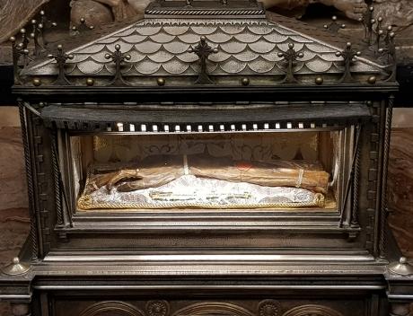 1805 Valencia relic