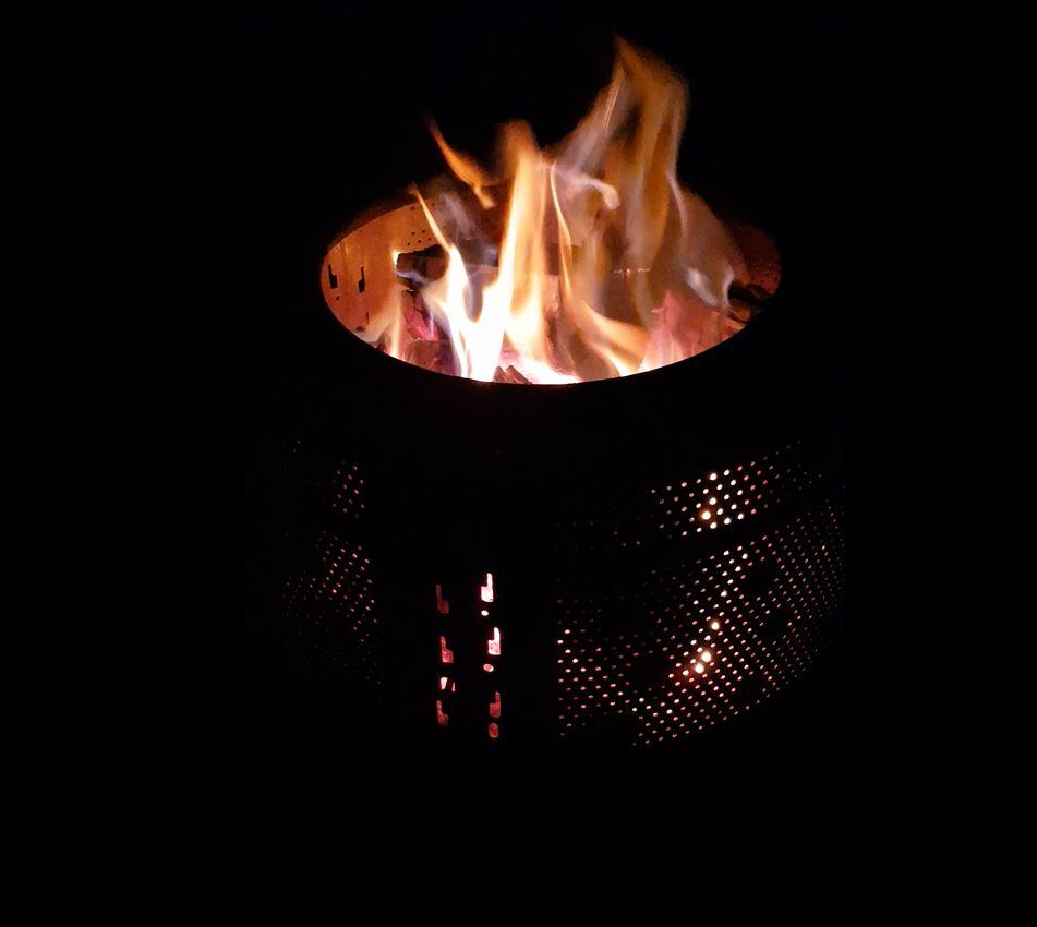 1806 fire
