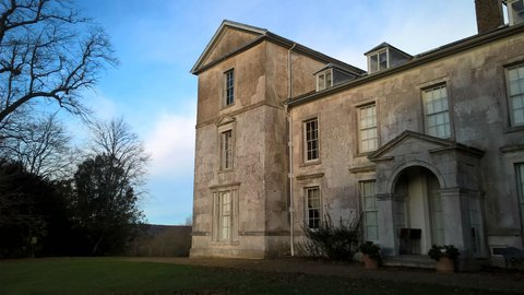 1806 Leith Hill Place