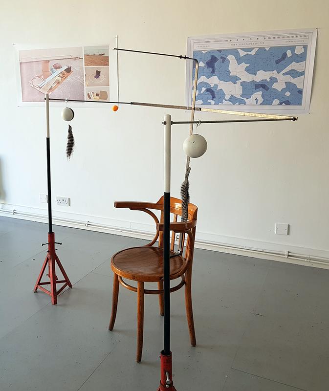 1806 peripheral training chair