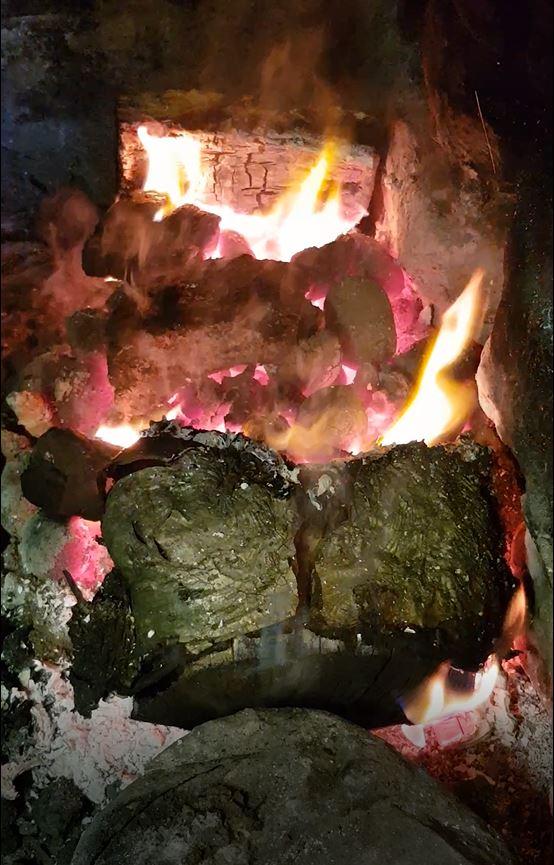 1807 Beyond Finale blacksmiths fire.JPG