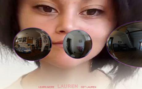 1807 Get Lauren