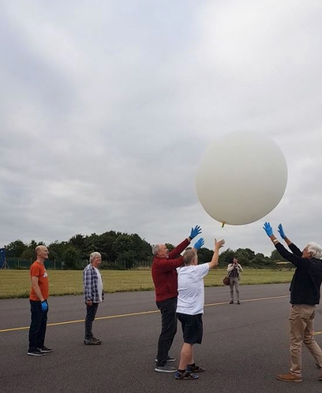 1808 UKHAS Balloon launch 6.jpg