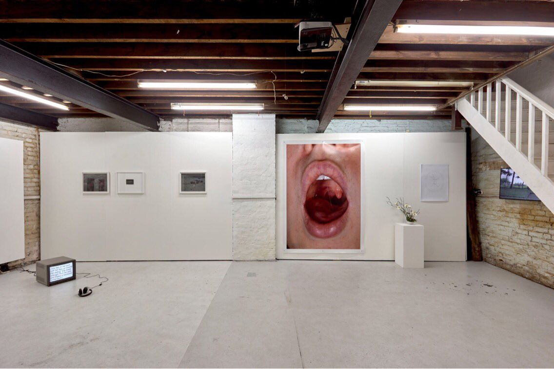 1811 FieldsONE exhibition