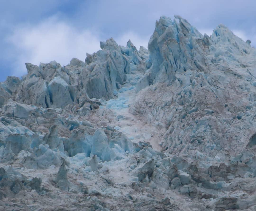 1811 Franz Joseph Glacier