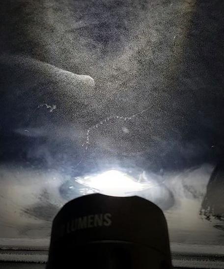 1812 Cloud Chamber