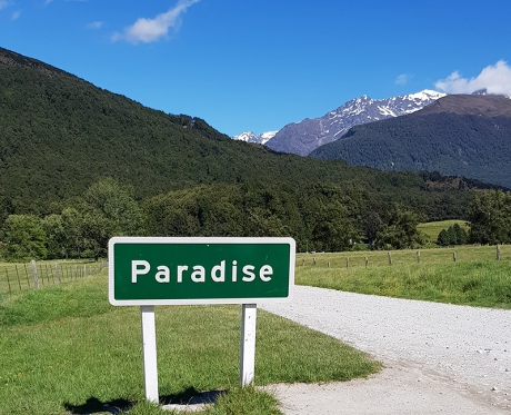 1812 Paradise