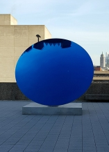 1901 shape shifters anish kapoor
