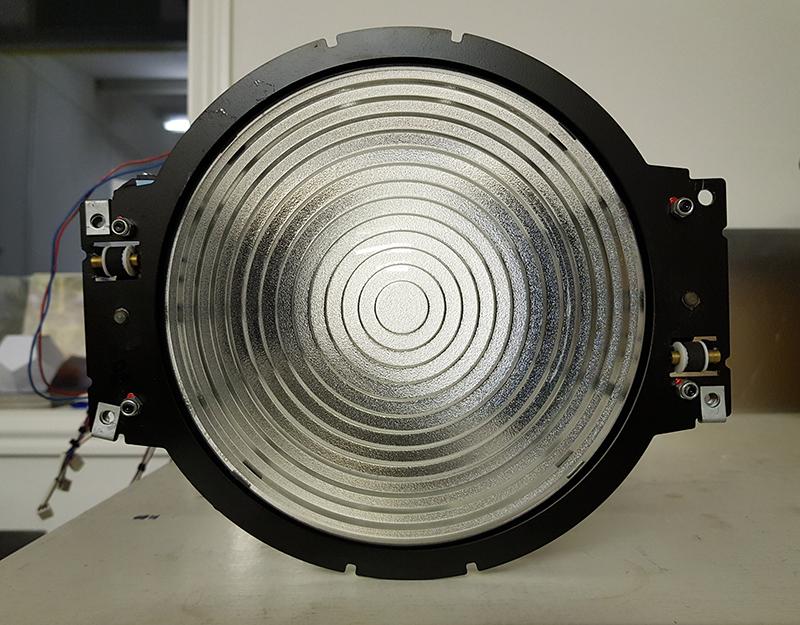 1901 fresnel lens
