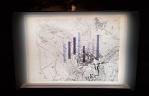 1901 Lumen Falling Stars Marty Langthorne