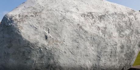 1903 meteor pod