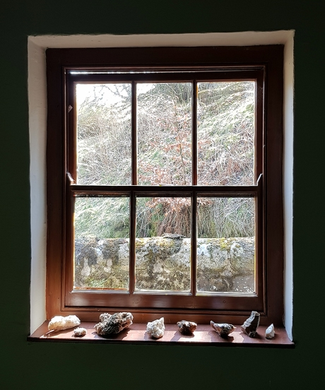 1904 ACA Blacksmith window cill