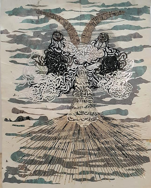 1904 Ellen Gallagher (2)