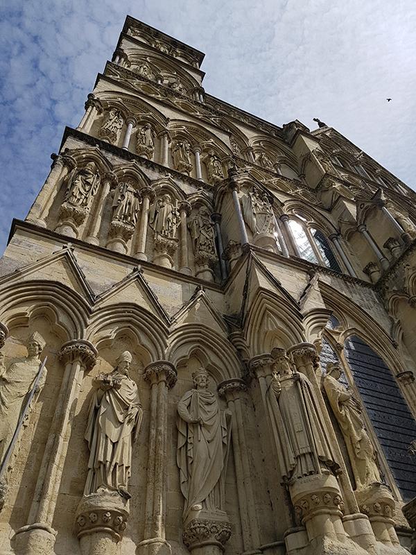 1905 salisbury cathedral 1