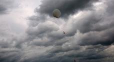 1906 Cloud Chamber Balloon 6