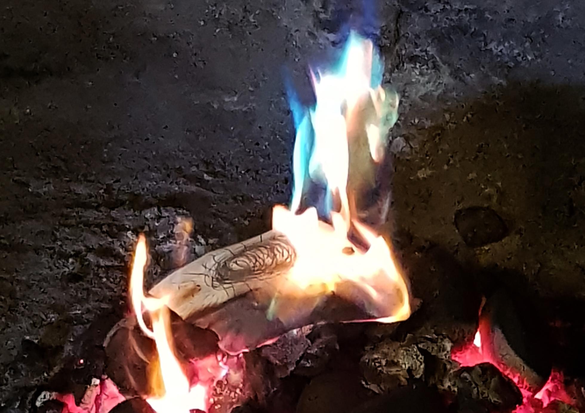 1906 token burning 3
