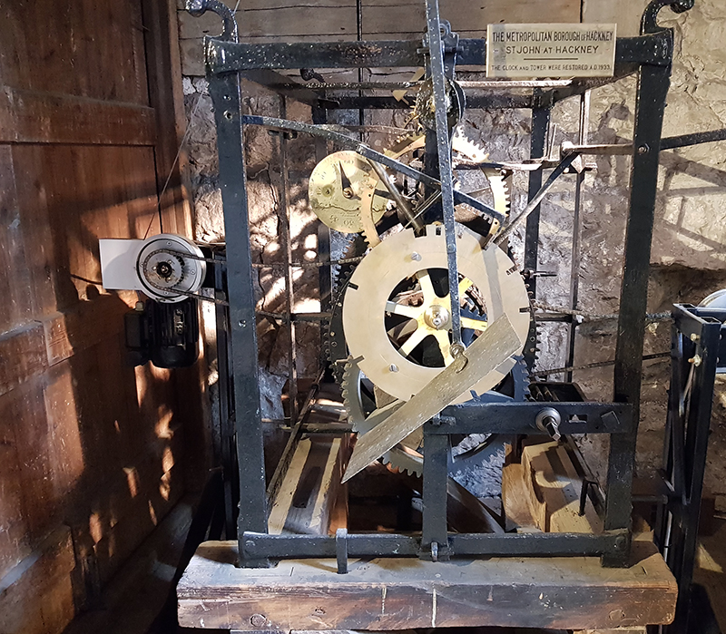 1907 St. Augustine's clock.jpg