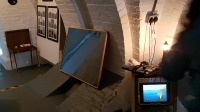 1910 Crypt exhibition 3