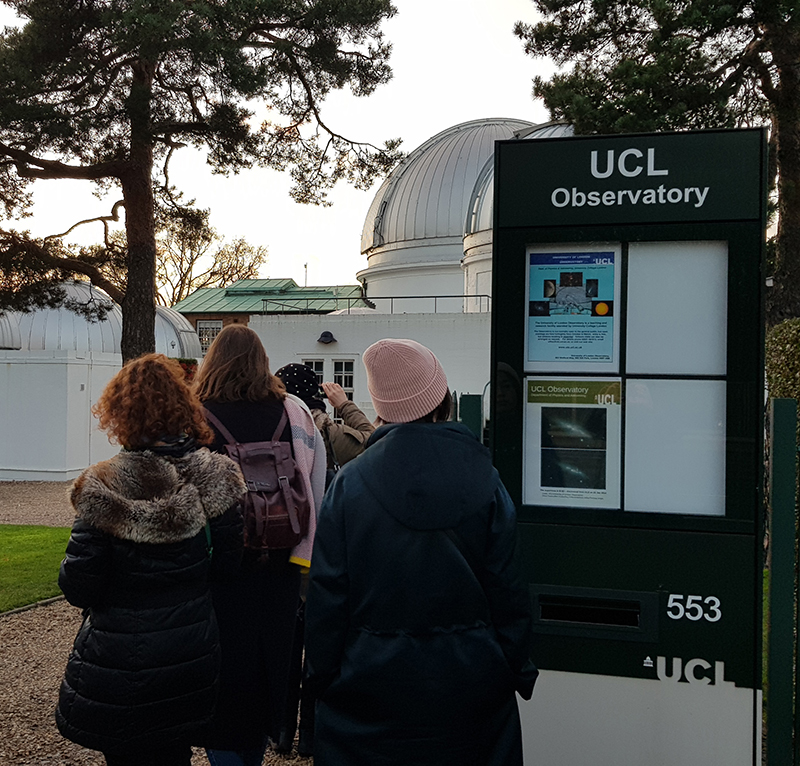1912 UCL observatory 3