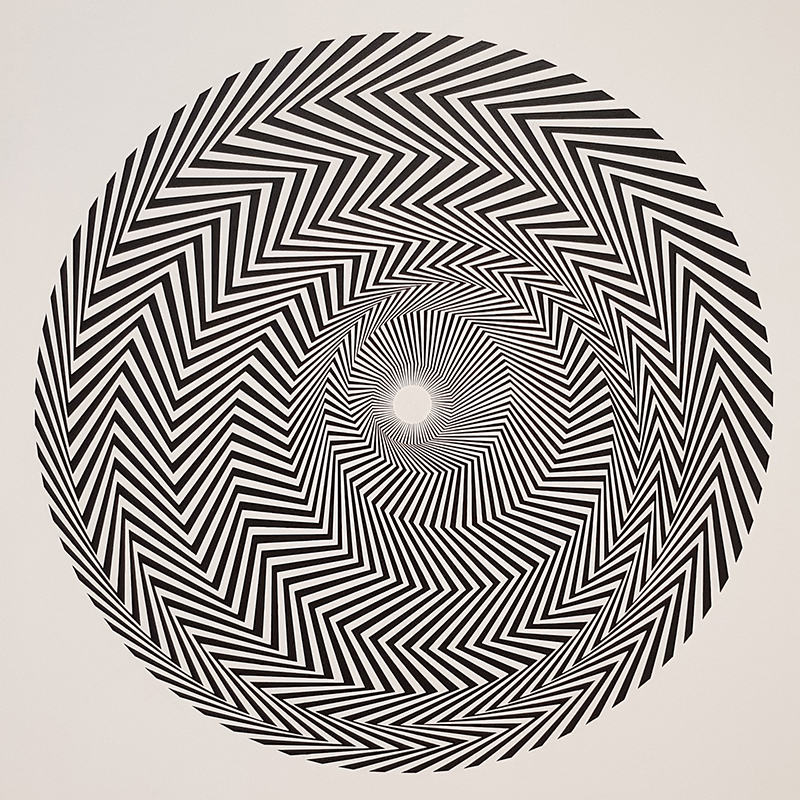 2001 Bridget Riley (1)