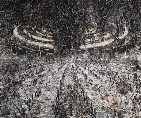 2001 Anselm Keifer 1