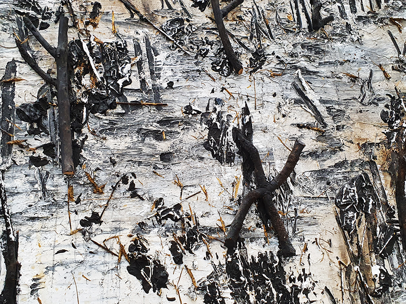 2001 Anselm Keifer 2