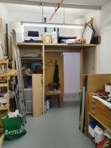 2001 studio storage