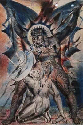 2001 William Blake 18