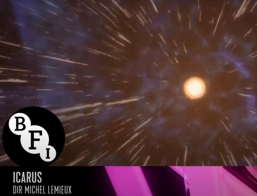 2010 Icarus BFI