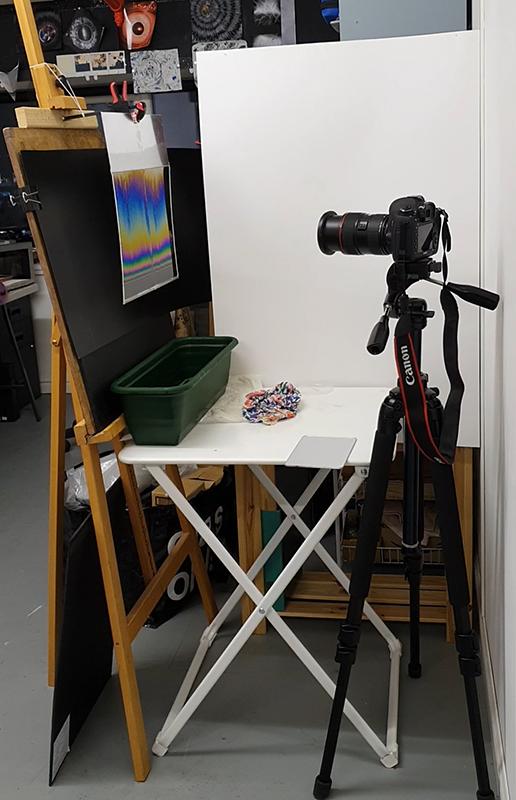 2010 membrane filming